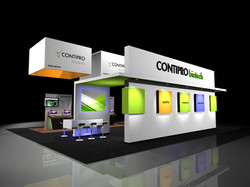 ContiPro exhibit