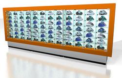 AirJordan exhibit concept