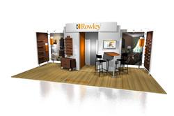 Rowley 10'x20'