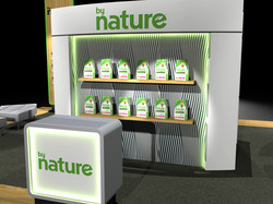 By Nature exhibit