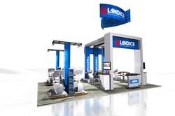 Landice exhibit