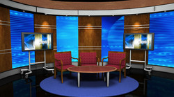 News12 morning set