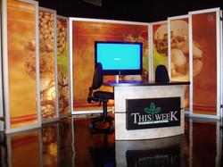 Louisiana Farm Bureau interview set
