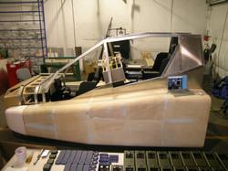 US Apache fabrication