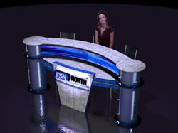 FSN set desk