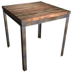 Washington bar table concept
