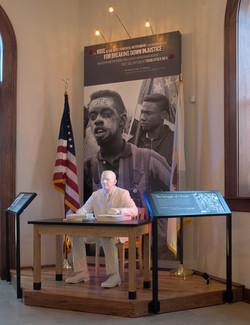 Selma Interpretive Center
