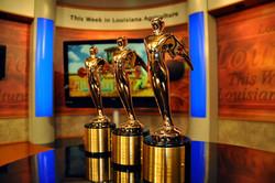 LAFB set Emmy awards