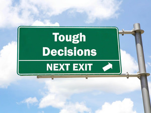 The Changing Pace of Decisions in Business