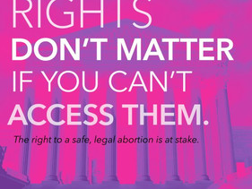 Act Now to Stop Ohio's Dangerous (and Unconstitutional) Abortion Ban