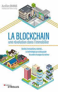 La Blockchain une révolution dans l'immo
