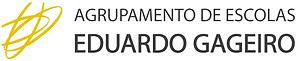 Logotipo do Agrupamento de Escolas Eduardo Gageiro