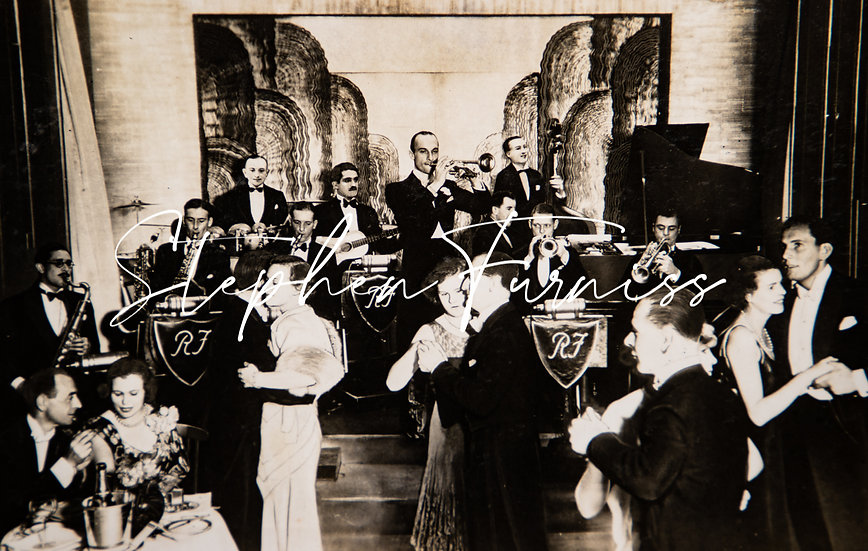 Roy Fox and His Band 1932