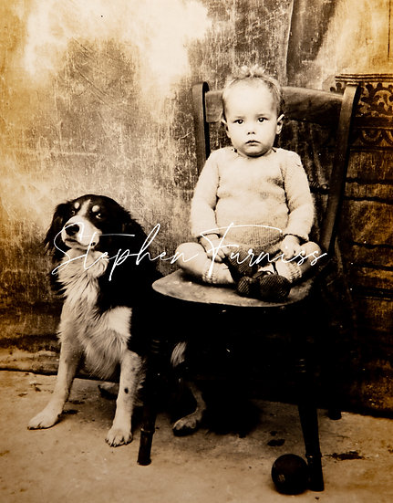 Best Friends 1905
