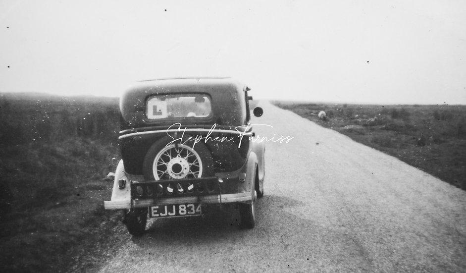 L Plates 1930's