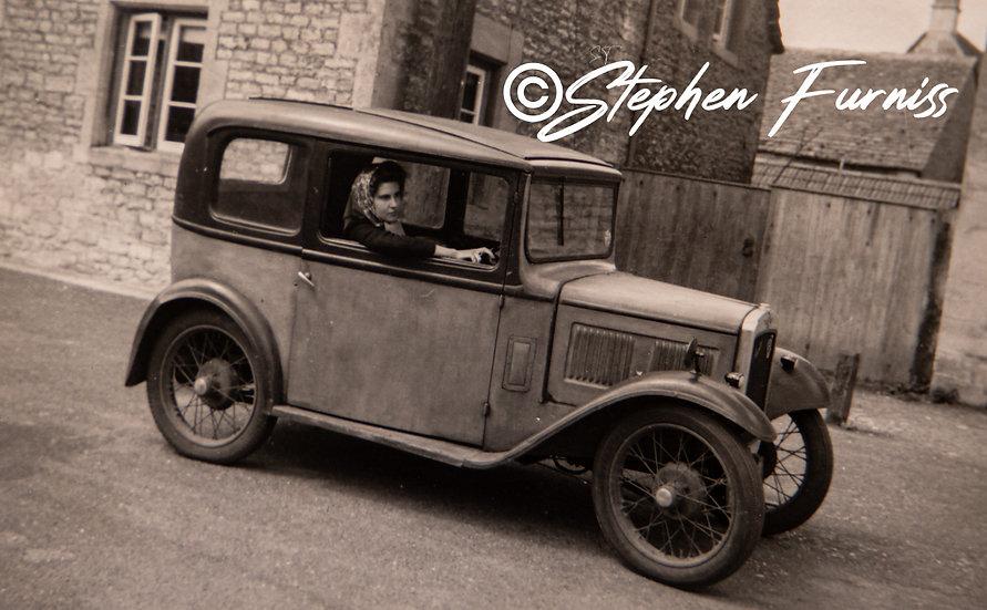 Austin 7 1930's