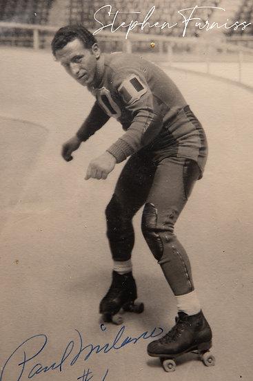 Paul Milano American 1950's