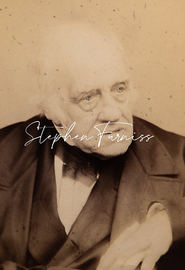 Mr Crabb Robinson 1865