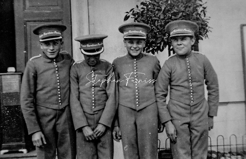 Boys Dress U 1930