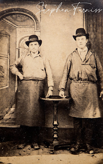 The Workmen 1870's