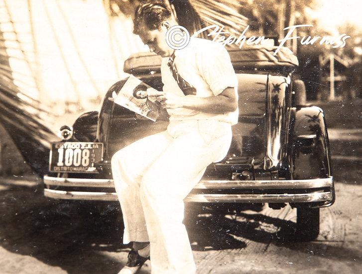 Venezuela 1930