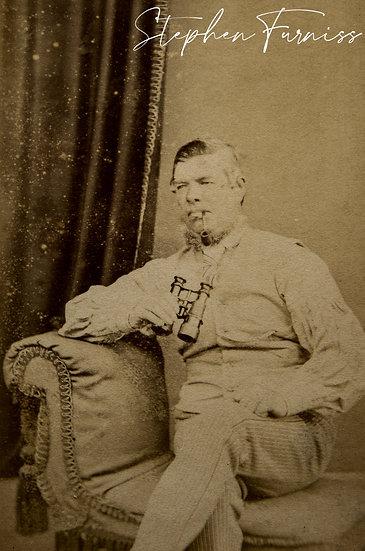 The Binoculars 1880's