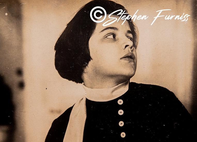 Modern Women 1920's