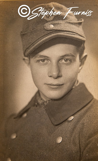 Boy Soldiers of 1944