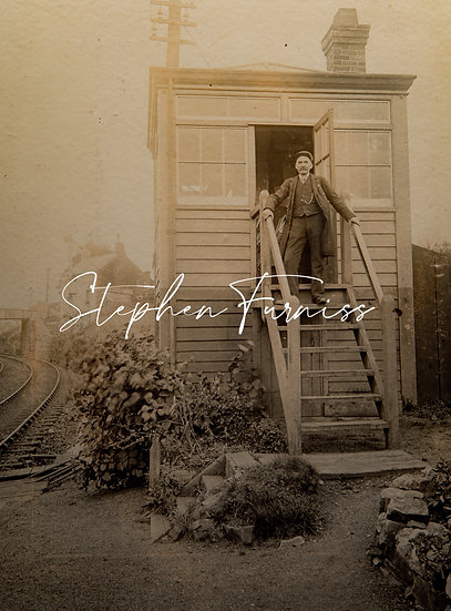 The Signalman 1890