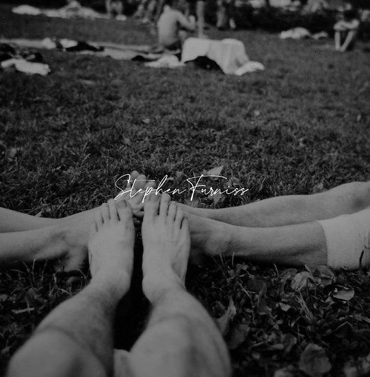 German Feet 1930's