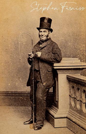 The Coachmen 1870's