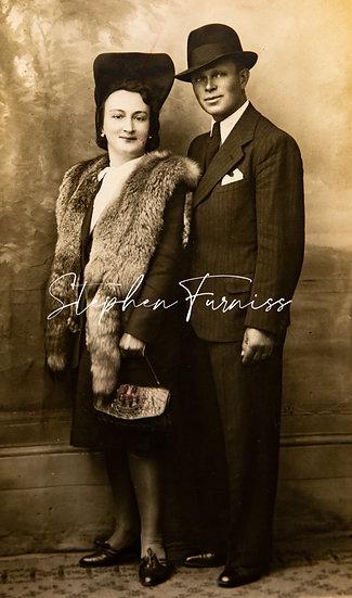 German Couple 1943