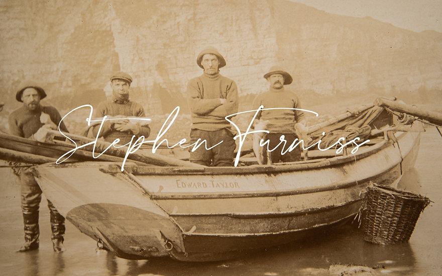 Cod Fishermen c.1900