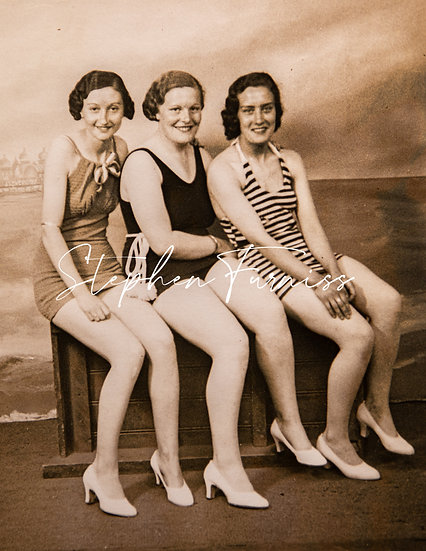 The Bathers 1930's