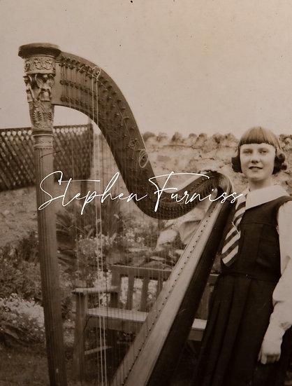 The Harpist 1938