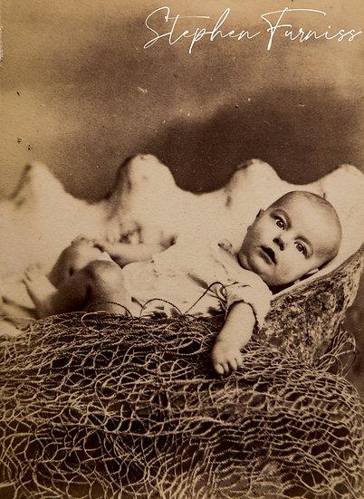 Frederick Wiseman August 1887
