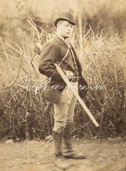 The Sportsman 1860