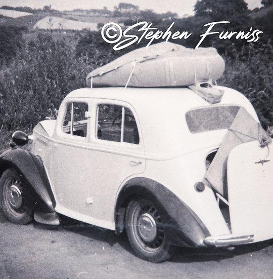 Vauxhall 1930's