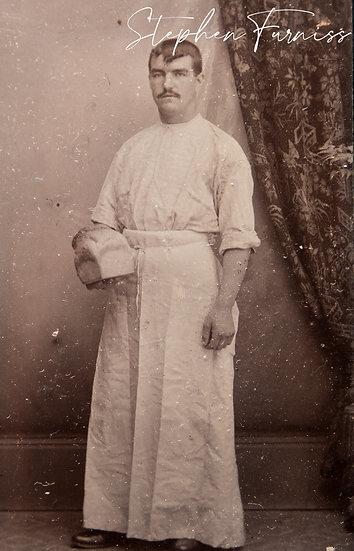 The Baker 1895