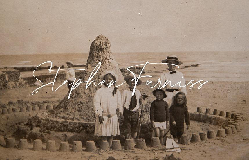 Bognor Beach 1914