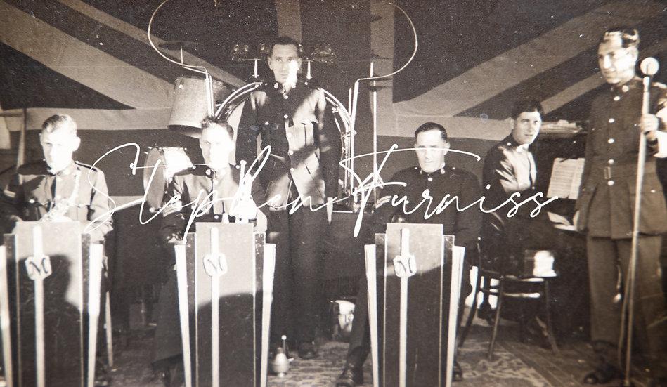 Medics Dance Band 1943