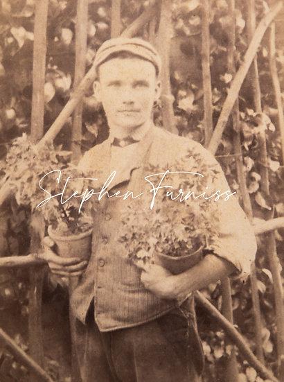 The Gardener 1895