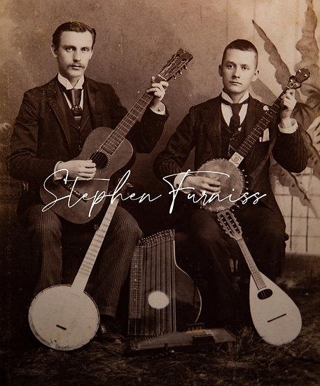 String Musicians 1900's