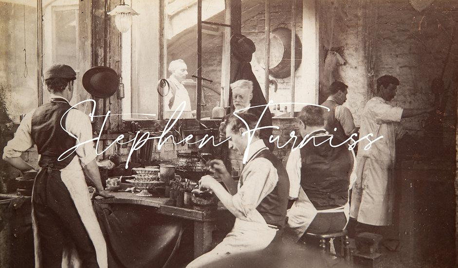 Silversmiths 1890's