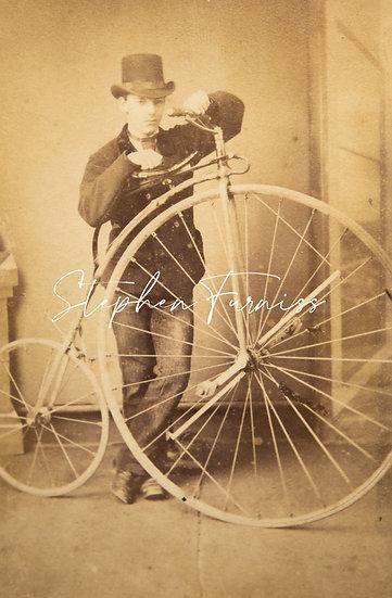 The High Wheeler 1865