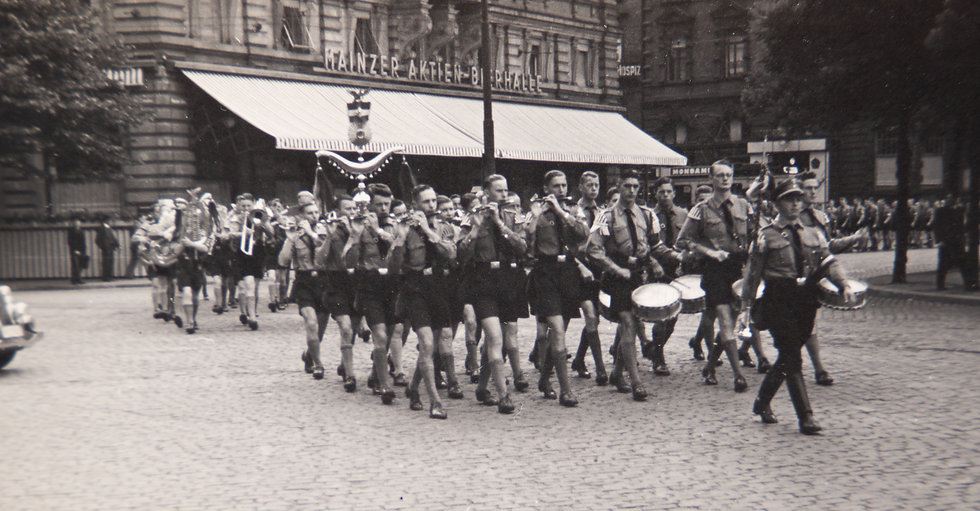 Hitlers Youth