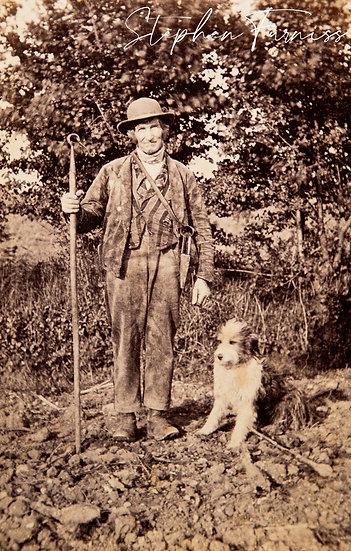 The Shepherd 1870