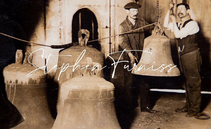 Bell Foundry Men 1910's