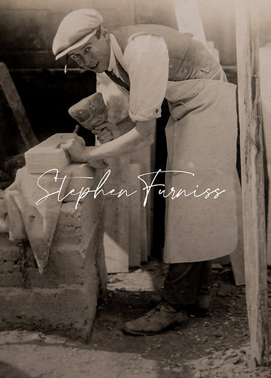 Bricklayer 1920's