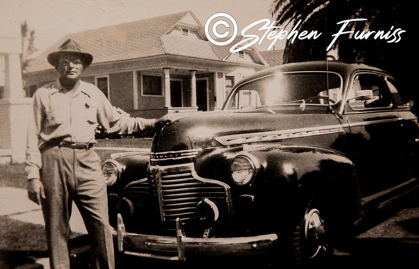 Chevrolet c.1940